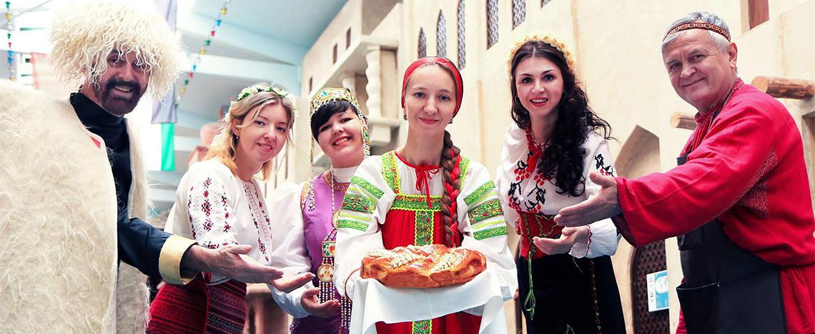 saban - Народный праздник татар и башкир
