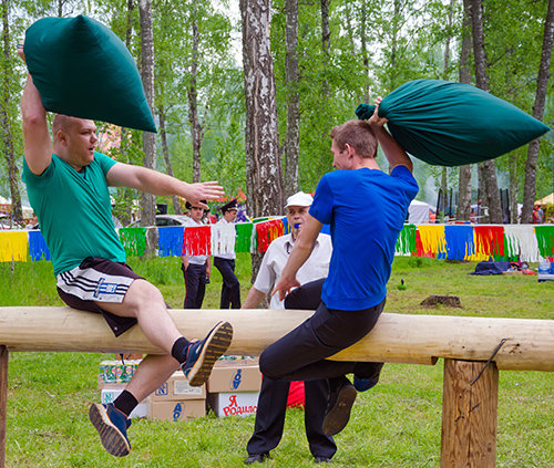 saban2 - Народный праздник татар и башкир