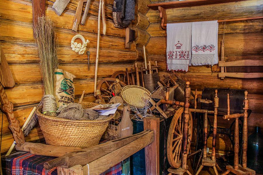 Музей «Беларусь»