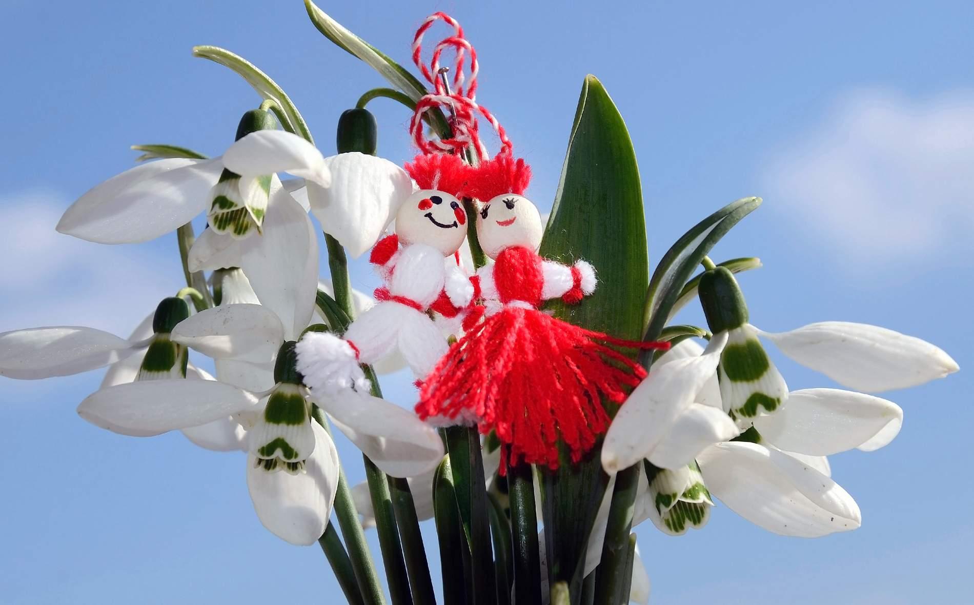 1 марта праздник картинки